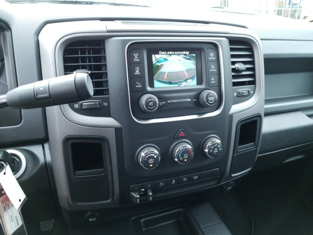 2018 Ram 2500 Crew Cab 4x4,  Pickup #JG296200 - photo 24