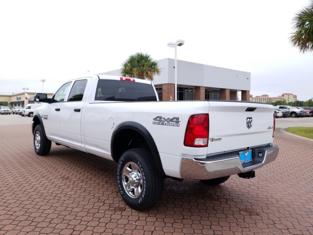 2018 Ram 2500 Crew Cab 4x4,  Pickup #JG296200 - photo 4