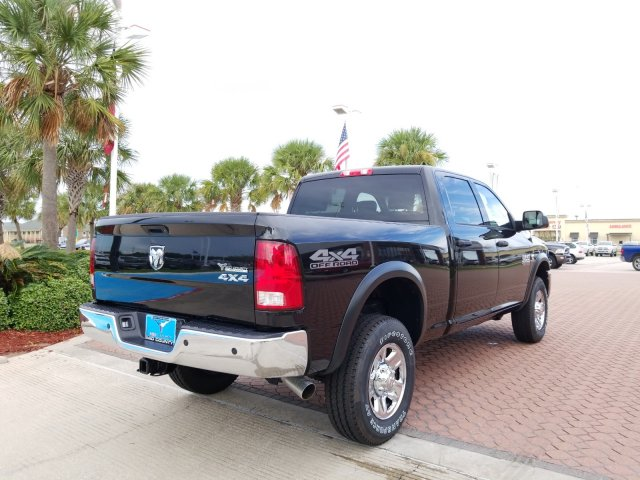 2018 Ram 2500 Crew Cab 4x4,  Pickup #JG296339 - photo 2