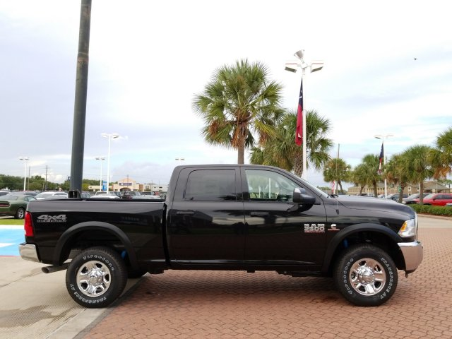 2018 Ram 2500 Crew Cab 4x4,  Pickup #JG296339 - photo 6