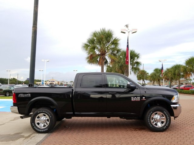 2018 Ram 2500 Crew Cab 4x4,  Pickup #JG296339 - photo 7