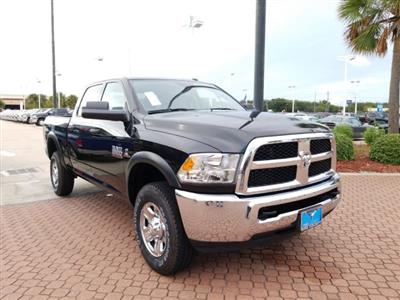 2018 Ram 2500 Crew Cab 4x4,  Pickup #JG296339 - photo 1
