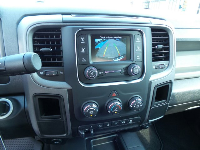 2018 Ram 2500 Crew Cab 4x4,  Pickup #JG296341 - photo 25