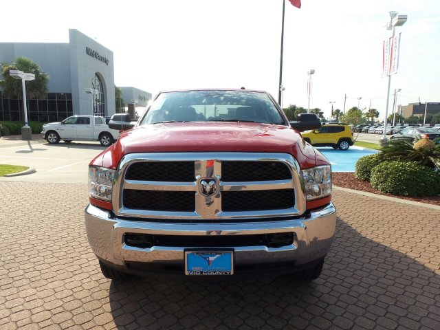 2018 Ram 2500 Crew Cab 4x4,  Pickup #JG296341 - photo 7