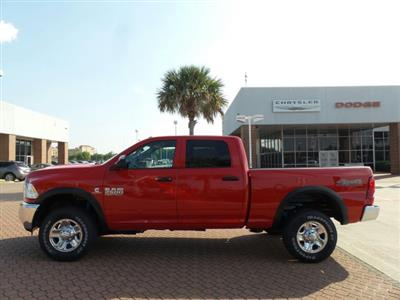 2018 Ram 2500 Crew Cab 4x4,  Pickup #JG296341 - photo 3