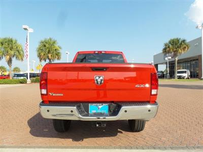 2018 Ram 2500 Crew Cab 4x4,  Pickup #JG296341 - photo 5