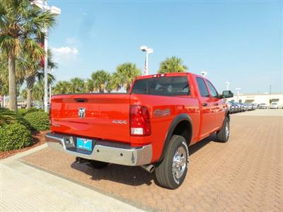 2018 Ram 2500 Crew Cab 4x4,  Pickup #JG296341 - photo 2