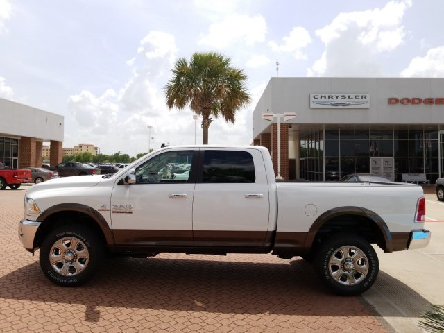 2018 Ram 2500 Crew Cab 4x4,  Pickup #JG298286 - photo 3