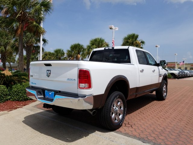 2018 Ram 2500 Crew Cab 4x4,  Pickup #JG298286 - photo 2