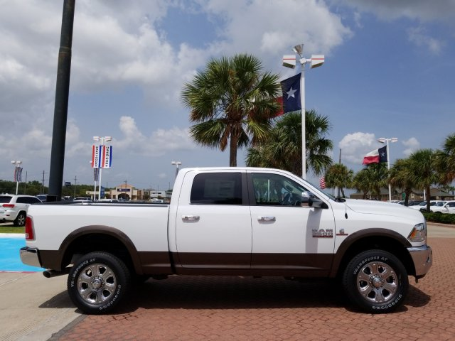 2018 Ram 2500 Crew Cab 4x4,  Pickup #JG298286 - photo 6