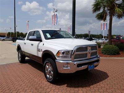 2018 Ram 2500 Crew Cab 4x4,  Pickup #JG298286 - photo 1