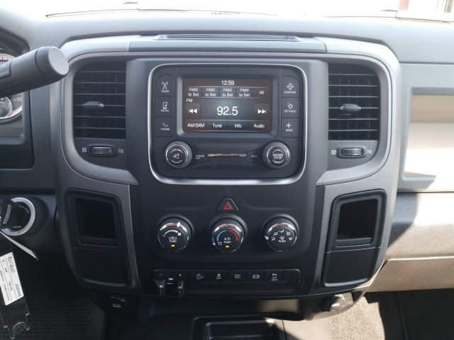 2018 Ram 2500 Crew Cab 4x4,  Pickup #JG301914 - photo 23