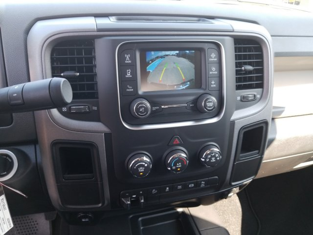 2018 Ram 2500 Crew Cab 4x4,  Pickup #JG301914 - photo 24