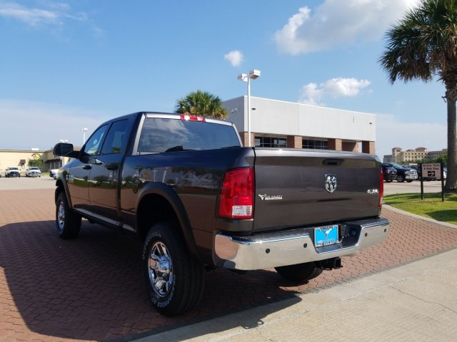 2018 Ram 2500 Crew Cab 4x4,  Pickup #JG301914 - photo 4