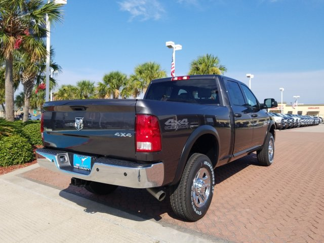 2018 Ram 2500 Crew Cab 4x4,  Pickup #JG301914 - photo 2