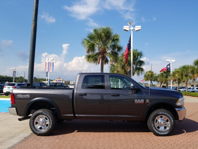 2018 Ram 2500 Crew Cab 4x4,  Pickup #JG301914 - photo 6