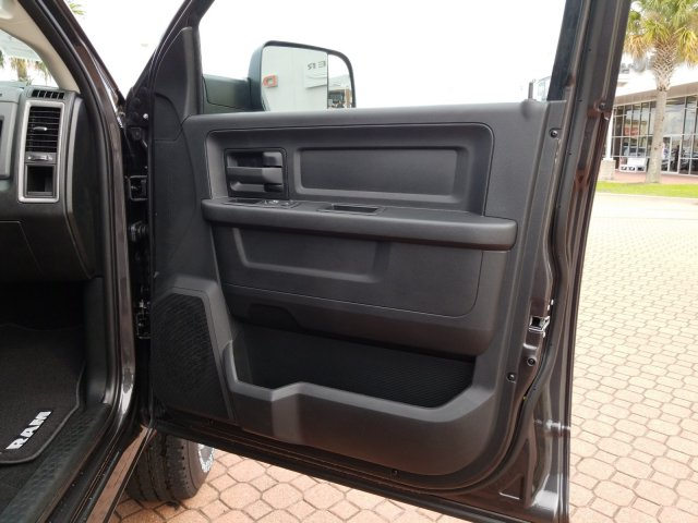 2018 Ram 2500 Crew Cab 4x4,  Pickup #JG301915 - photo 22