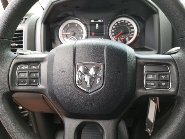 2018 Ram 2500 Crew Cab 4x4,  Pickup #JG301915 - photo 26