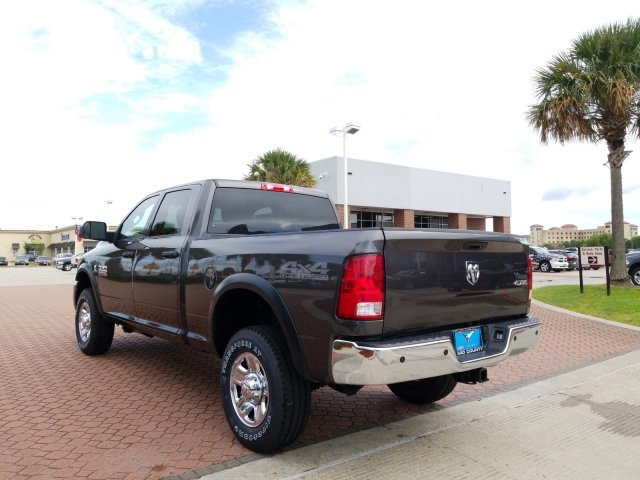 2018 Ram 2500 Crew Cab 4x4,  Pickup #JG301915 - photo 4