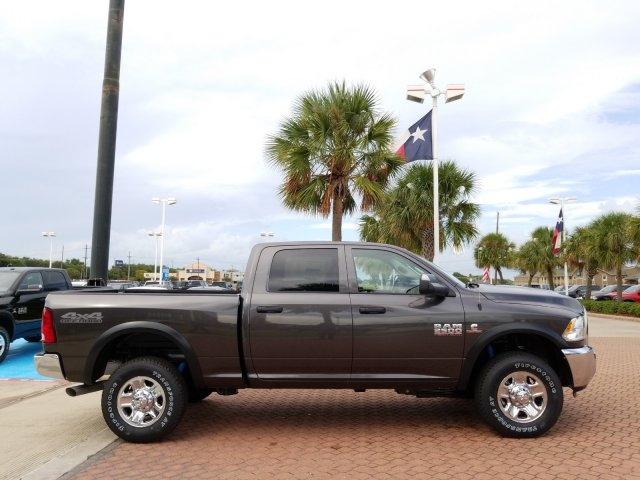 2018 Ram 2500 Crew Cab 4x4,  Pickup #JG301915 - photo 6