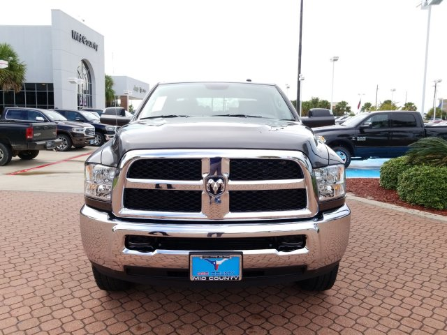 2018 Ram 2500 Crew Cab 4x4,  Pickup #JG301915 - photo 7