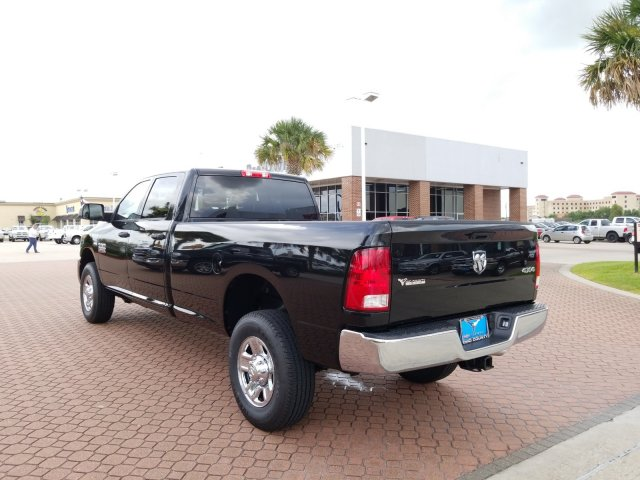 2018 Ram 2500 Crew Cab 4x4,  Pickup #JG308114 - photo 4