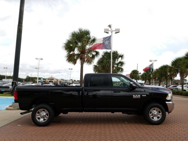 2018 Ram 2500 Crew Cab 4x4,  Pickup #JG308114 - photo 6