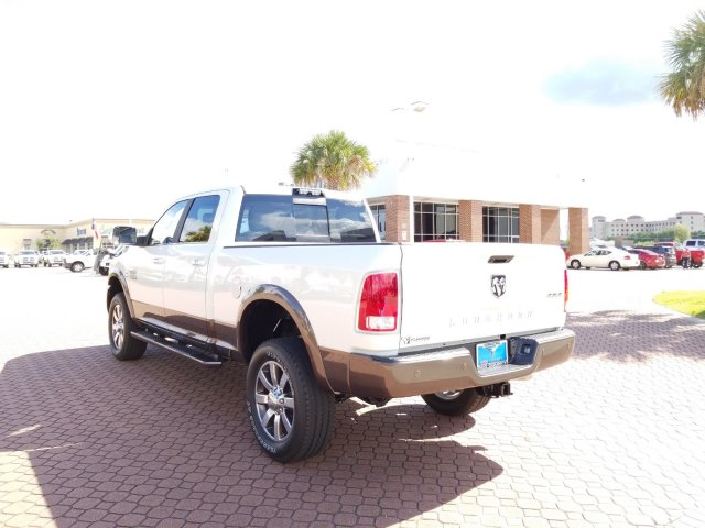 2018 Ram 2500 Crew Cab 4x4,  Pickup #JG329389 - photo 4