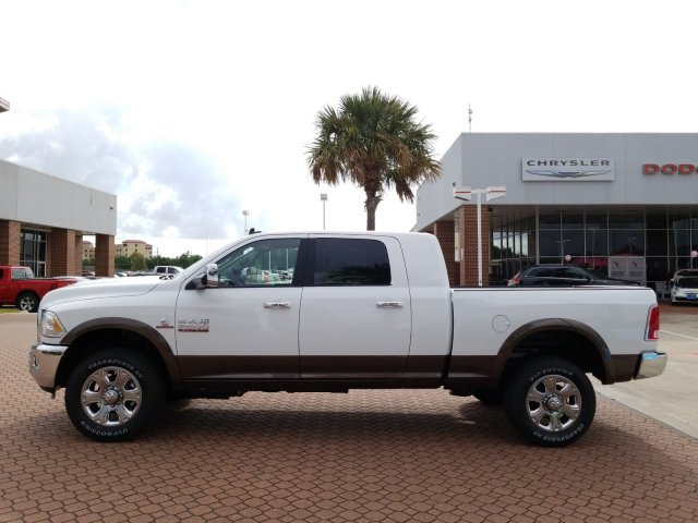 2018 Ram 2500 Mega Cab 4x4,  Pickup #JG345699 - photo 3