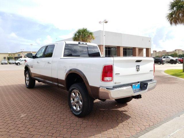 2018 Ram 2500 Mega Cab 4x4,  Pickup #JG345699 - photo 4