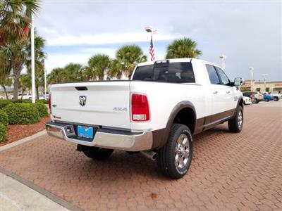 2018 Ram 2500 Mega Cab 4x4,  Pickup #JG345699 - photo 2