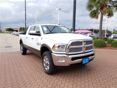 2018 Ram 2500 Mega Cab 4x4,  Pickup #JG345699 - photo 1