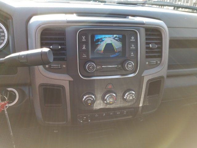 2018 Ram 2500 Crew Cab 4x4,  Pickup #JG351296 - photo 24