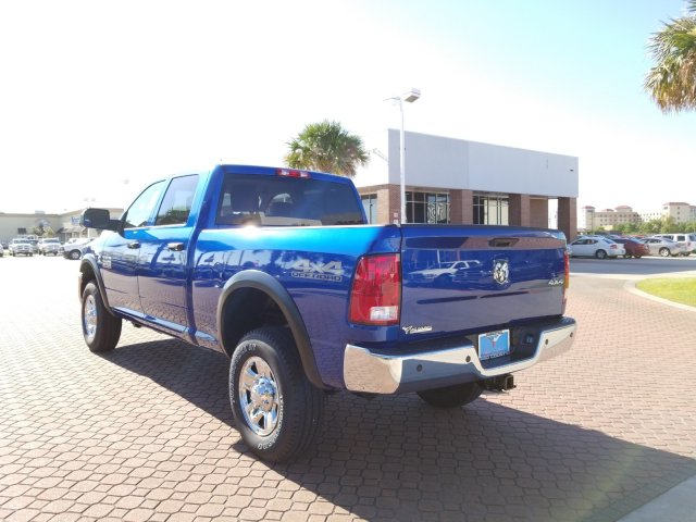 2018 Ram 2500 Crew Cab 4x4,  Pickup #JG351296 - photo 4