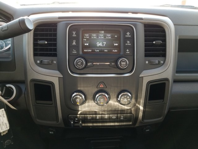 2018 Ram 2500 Crew Cab 4x4,  Pickup #JG351297 - photo 22