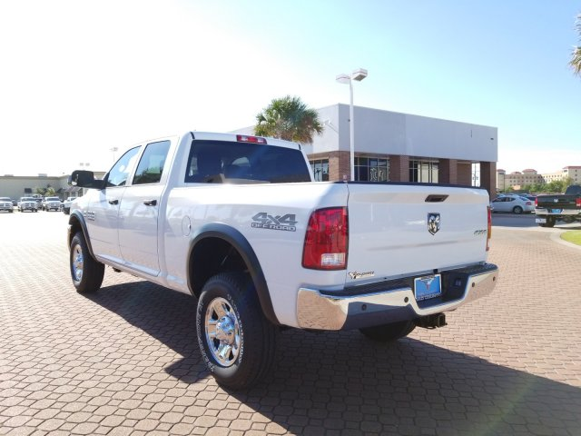 2018 Ram 2500 Crew Cab 4x4,  Pickup #JG351297 - photo 4