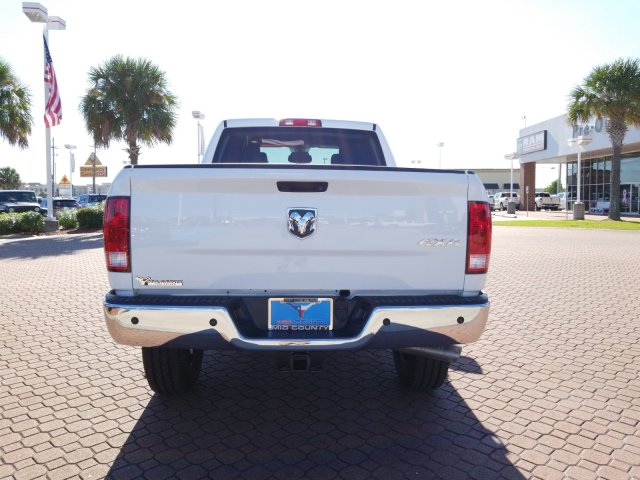 2018 Ram 2500 Crew Cab 4x4,  Pickup #JG351297 - photo 5