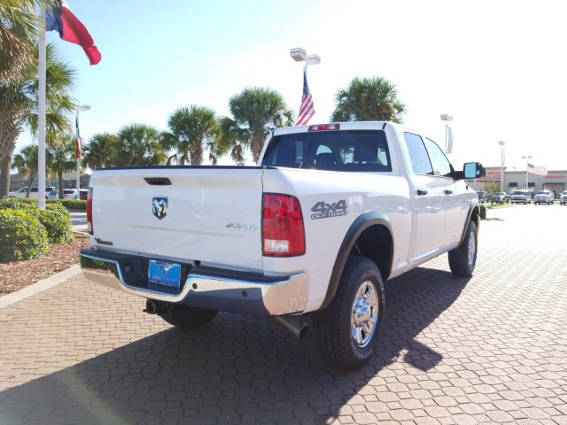 2018 Ram 2500 Crew Cab 4x4,  Pickup #JG351297 - photo 2