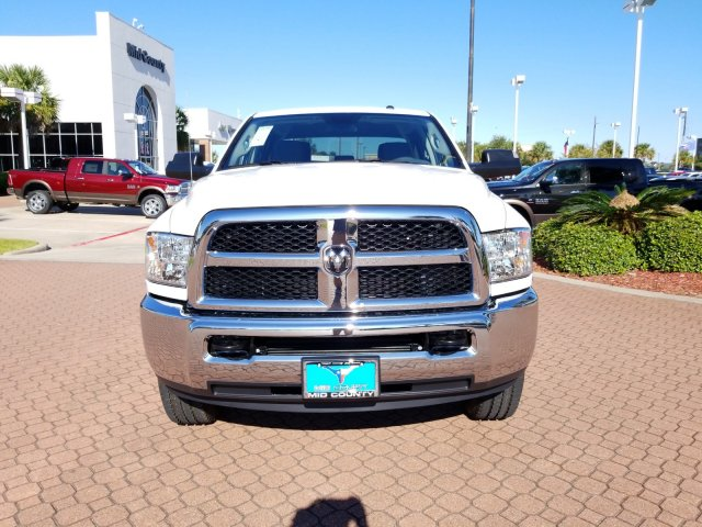 2018 Ram 2500 Crew Cab 4x4,  Pickup #JG351297 - photo 7