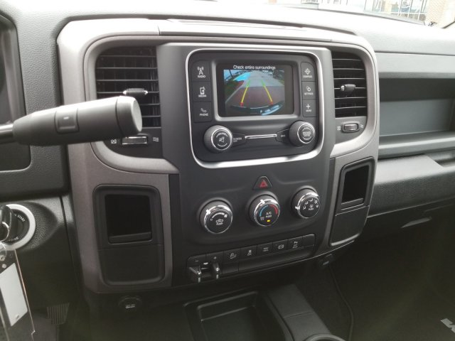 2018 Ram 2500 Crew Cab 4x4,  Pickup #JG351298 - photo 24