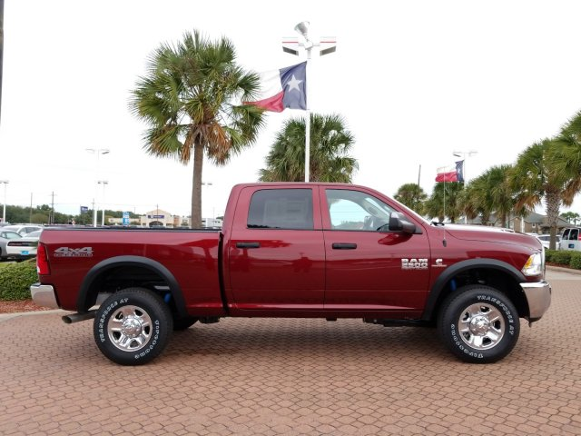 2018 Ram 2500 Crew Cab 4x4,  Pickup #JG351298 - photo 6