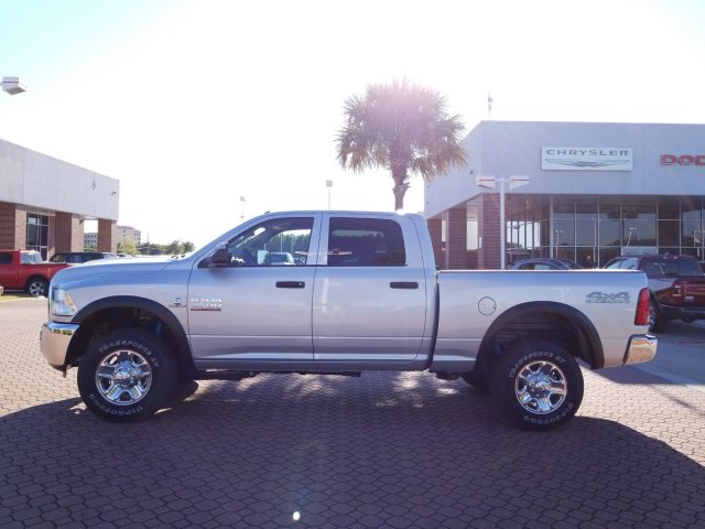 2018 Ram 2500 Crew Cab 4x4,  Pickup #JG358813 - photo 3