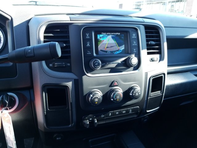 2018 Ram 2500 Crew Cab 4x4,  Pickup #JG358813 - photo 24