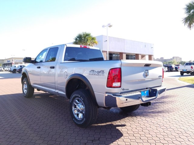 2018 Ram 2500 Crew Cab 4x4,  Pickup #JG358813 - photo 4