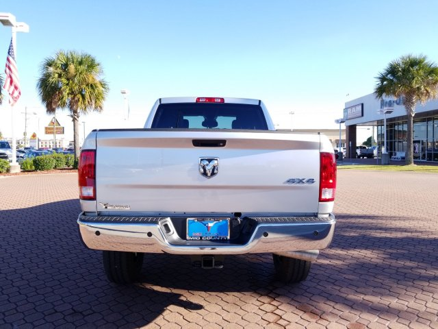 2018 Ram 2500 Crew Cab 4x4,  Pickup #JG358813 - photo 5
