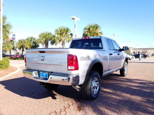 2018 Ram 2500 Crew Cab 4x4,  Pickup #JG358813 - photo 2