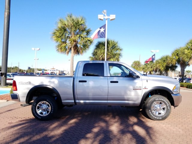 2018 Ram 2500 Crew Cab 4x4,  Pickup #JG358813 - photo 6