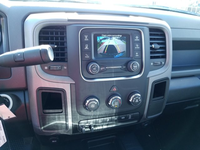 2018 Ram 2500 Crew Cab 4x4,  Pickup #JG358816 - photo 25