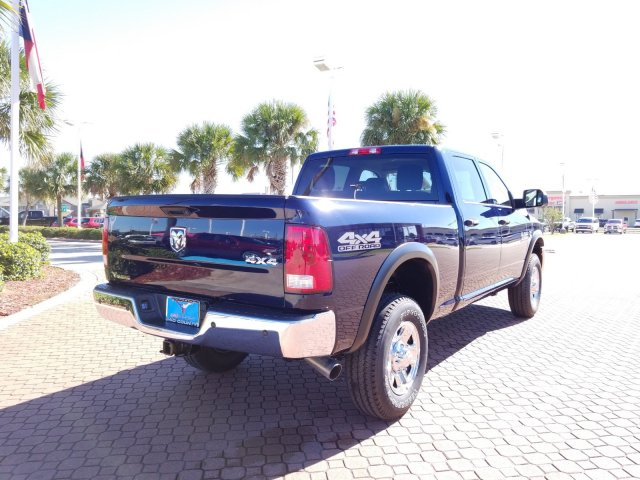 2018 Ram 2500 Crew Cab 4x4,  Pickup #JG358816 - photo 5