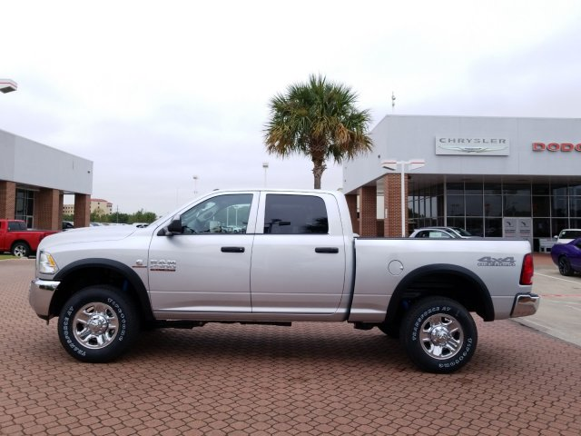 2018 Ram 2500 Crew Cab 4x4,  Pickup #JG370218 - photo 3